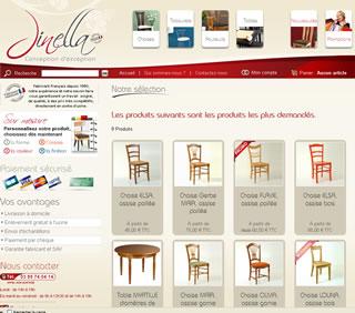 Cr ation de site internet jura doubs franche comt cr ation de site e commerce dans le jura - Le comptoir du mirabilis ...